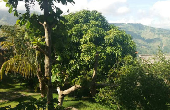 House for sale in Laboule -Haiti