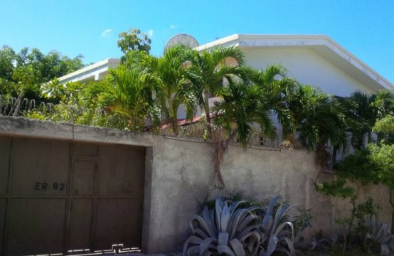 House for sale in Vivy Mitchell- Haiti