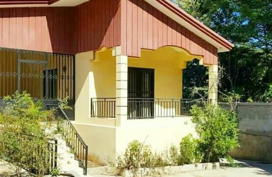 2 Apartments for sale Sale, Delmas 75, Haiti