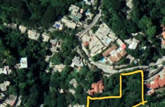 3250m2 For sale, Musseau, Port-au-Prince, Haiti