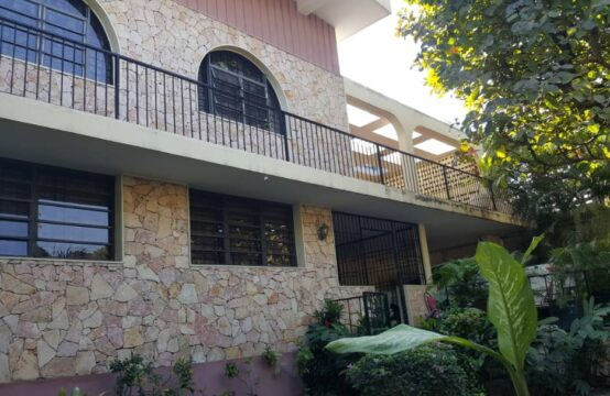 Delmas 83, 4 Bedroom, 4 Bathroom , Office space