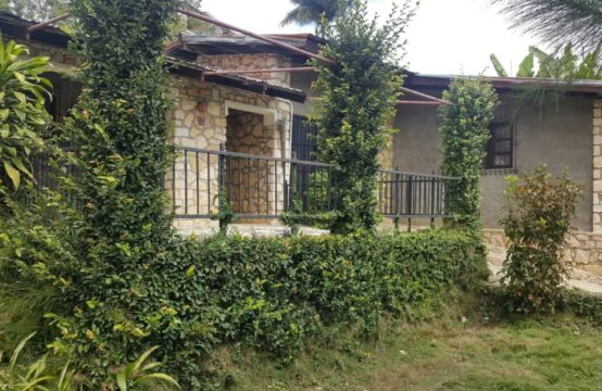 House for sale , 3 bedroom, 3 bathroom, Duplan , Haiti