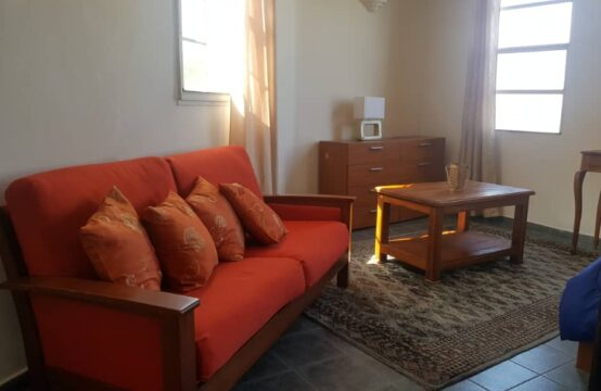 1 Bedroom All included , Apartment for rent , Pelerin